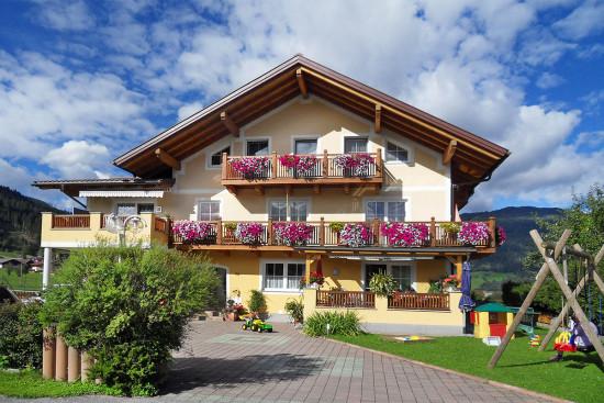 Ferienwohnung in Flachau - Haus Maier in Reitdorf