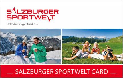 Salzburger Sportwelt Card - Haus Maier - Ferienwohnung in Flachau