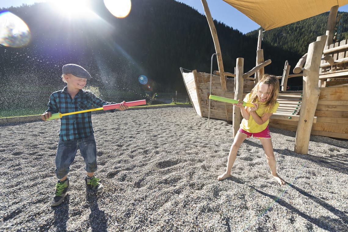 Sommer in der Region, Sommerurlaub in Flachau, Ferienwohnung im Haus Maier, Salzburger Land - Baden & Schwimmen in Flachau